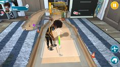 Infinite Minigolf arrives on Xbox One, PS4, PC and Switch Yes, The Golf Club 2 may have outstanding and realistic visuals, accurate tournaments and environments, as well as an expansive course creator - but sometimes you want a bit more colour and cartoon in your life. And both of those are here in abundance with Infinite Minigolf. http://www.thexboxhub.com/infinite-minigolf-arrives-xbox-one-ps4-pc-switch/