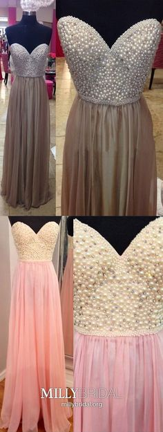 Long Prom Dresses Gold, A Line Prom Dresses V Neck, Pearl Detailing Prom Dresses Crystal Detailing, Strapless Prom Dresses Sexy Cheap Pageant Dresses, Beauty Pageant Dresses, Elegant Homecoming Dresses, Casual Evening Dresses, Glamorous Evening Dresses, Vintage Evening Gowns, Formal Dresses For Teens, A Line Prom Dresses, Party Dresses