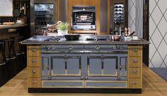 38 Best Officine Gullo La Cornue Images In 2019 Kitchen Ideas