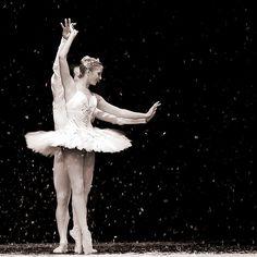 The Nutcracker -- Snow Queen