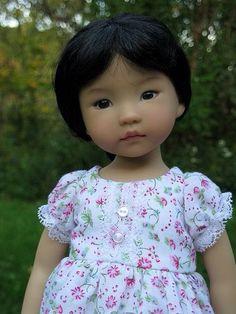 Sweet fav doll