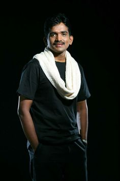 Saravanan Engira Surya - action hero...