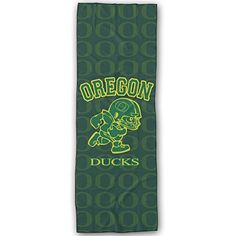 Oregon Ducks College Yoga Mat Towel -- See this great product.  This link participates in Amazon Service LLC Associates Program, a program designed to let participant earn advertising fees by advertising and linking to Amazon.com.