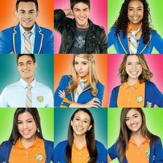 I cant wait in tel the the fourth season starts its my fav show !!!!!!!!!!!!
