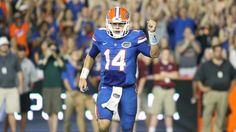 Gators Fall Out of AP Top 25, Remain at No. 25 in Amway Coaches Poll http://trib.al/10gF4xd
