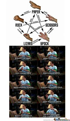 Supernatural Memes | RMX] Rock, Paper, Supernatural - Meme Center