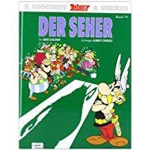 Asterix Hc 19 Der Seher Hc Asterix Seher Der Kinder Bucher Leben