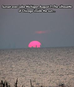Funny pictures about City Silhouette Inside The Sun. Oh, and cool pics about City Silhouette Inside The Sun. Also, City Silhouette Inside The Sun photos. Pretty Pictures, Cool Photos, Random Pictures, Amazing Photography, Nature Photography, Wow Photo, All Nature, Nature Quotes, Life Quotes