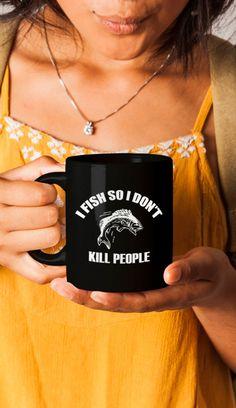 Funny Fishing Travel Mug | Funny Coffee Mug | Fishing Gift | Fishing Gifts | Fishing Art | Funny Quote, Funny Gift | Fishing Mug