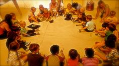 Children's classes in my area | Kindermusik Class