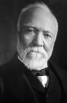 Andrew Carnegie was a Scottish-American industrialist who led the enormous expansion of the American steel industry in the late 19th century. He was also one of the most important philanthropists of his era.