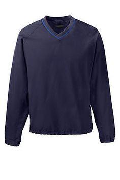 Unisex Classic Wind Shirt