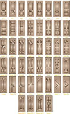Main Entrance Door Design, Wooden Front Door Design, Double Door Design, Wood Front Doors, Wooden Doors, Home Door Design, Door Design Interior, Decoration Design, Exterior Doors