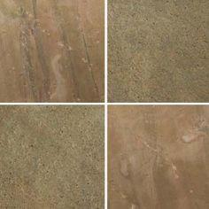 Emser Tile: Slate & Quartzite, Copper Quartzite Sl530 Calibrated Honed / Gauged