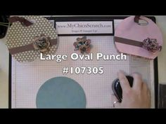 Altered Clipboard with Mod Podge - YouTube