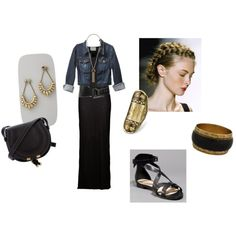 Untitled #20, created by ocosto on Polyvore