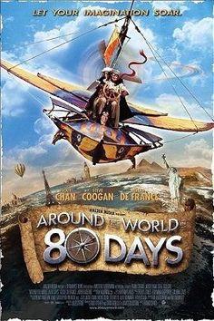Phim 80 Ngày Vòng Quanh Thế Giới