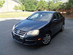 2005 Volkswagen Jetta TDI SPECIAL EDITION - NO RESERVE!!!