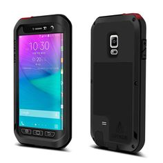 Genuine Original Love Mei Extreme Powerful Metal case For Samsung Galaxy Note Edge N9150
