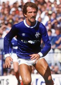 The magnificent bastard that is Graeme souness Rangers Football, Rangers Fc, Football Players, Retro Football, Football Shirts, Graeme Souness, English Legends, Football Pictures, Glasgow
