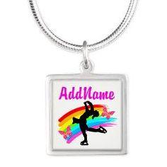 #FigureSkating #FigureSkatingGifts #IloveFigureSkating #FigureSkaterTeam #WomensFigure Skating  Lots more great Figure Skating gifts at www.cafepress.com/SportsStar