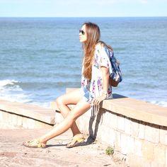 Perfect weather ☀️ • Mar del Plata
