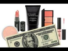 5 AMAZING (MAKEUP) PRODUCTS UNDER $20!!!!