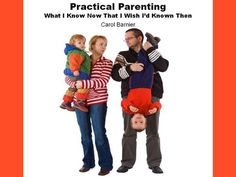 A downloadable recording of a talk I gave about the funny side of parenting and homeschooling.