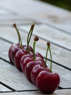 Cerejas   Cherries