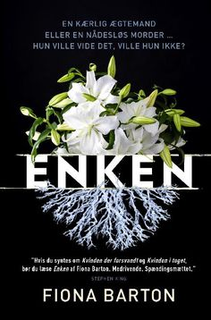 Læs om Enken - 9788793323513. Udgivet af Hr. Ferdinand. Bogen fås også som E-bog eller Lydbog. Bogens ISBN er 9788793323513, køb den her