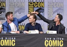 Comic-Con 2017: See Celebs at the Biggest Panels