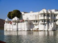 Taj Lake Palace, Rajasthan, Udaipur, India (James Bond Octopussy) Bodh Gaya, Amer Fort, Ooty, Munnar, India Tour, Shimla, Varanasi, Incredible India, Palace