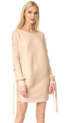Buy Designers Remix Women's Natural Ribly Sweater Dress, starting at $380. Similar products also available. SALE now on!