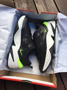 Nike. Nike M2K Tekno Size 7 - Low-Top Sneakers for Sale - Grailed 4be663702