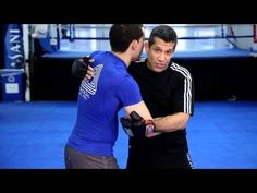 Countering Double & Sprawl Defenses | MMA Fighting - YouTube