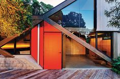 2014 Houses Awards, Australia: Winner of 'House Alteration and Addition under 200 m2'