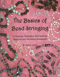 Beadalon Books-Basic