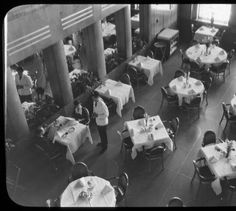 Union Terminal, Cincinnati, Ohio :: Cincinnati History Lantern Slides
