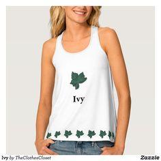 Ivy Tank Top