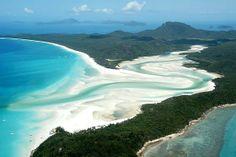 Playa de White Heaven-Australia-