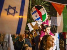 En Israël, «il y a un sentiment de désespoir, de fatalité générale»