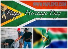 Happy Heritage Day South Africa ! Heritage Day South Africa, Cape Town South Africa, Local Festivals, Marketing, Happy, Handmade, Crafts, Hand Made, Manualidades