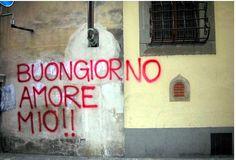 Roma ~ Good Morning My Love