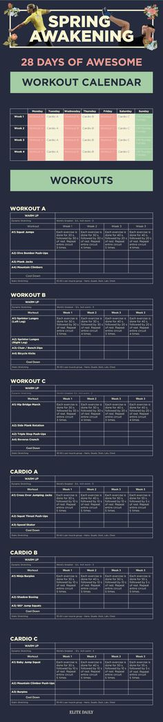 Here's a workout that will tone your entire body just in time for summer #bikiniseason #loseweight #getfit #bandanatraining