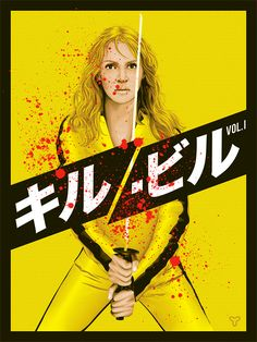 Alternative Movie Posters by Tracie Ching | Inspiration Grid | Design Inspiration