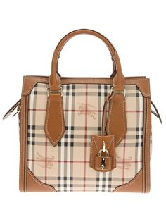 BURBERRY LONDON 'Honeywood' Bag