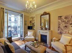 Paris Vacation rental-Alyssum