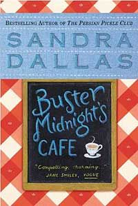 Buster Midnight's Cafe - Sandra Dallas One of my favourites!