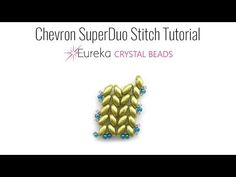 Free Beading Tutorials, Beading Patterns, Video Tutorials, Bracelet Patterns, Seed Bead Projects, Bead Crochet Rope, Beading Techniques, Bracelet Tutorial, Bead Weaving
