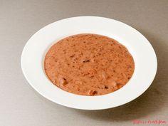 Hladká a vynikající polévka, díky které si luštěniny oblíbí i děti. Rozmixováním se z polévky stává hustý krém plný chutí a vůně. Pancakes, Oatmeal, Breakfast, Food, The Oatmeal, Morning Coffee, Rolled Oats, Essen, Pancake